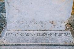 Catedral de Pisa y x28; Catedral de Pisa& x29; , Italia Fotografía de archivo libre de regalías