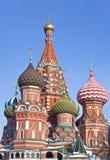 Igreja ortodoxo russo Foto de Stock Royalty Free