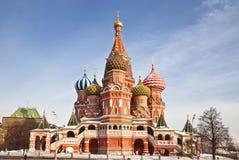 Igreja ortodoxo russo Imagens de Stock Royalty Free