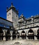 Catedral de Porto Fotos de Stock Royalty Free