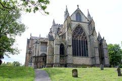 Catedral de Ripon Imagen de archivo