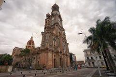Catedral de Rosario del Palmar do del de Nuestra Señora em Palmira Colo Fotos de Stock Royalty Free