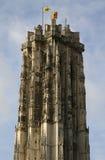 Catedral de Rumboldts de Saint em Mechelen Fotografia de Stock