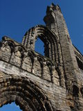 Catedral de Saint Andrews Imagen de archivo