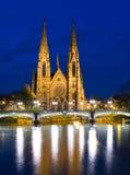 Catedral de Saint Paul Imagens de Stock