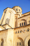 Catedral de Sameba Fotografia de Stock Royalty Free