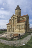 Catedral de Samtavisi Fotos de archivo libres de regalías