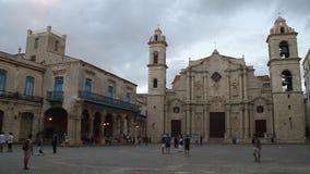 Catedral De San Cristobal zbiory