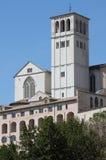 Catedral de San Francisco Foto de archivo libre de regalías