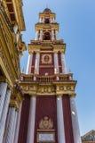 Catedral de San Francisco Foto de Stock