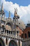 Catedral de San Marco Royalty Free Stock Photography