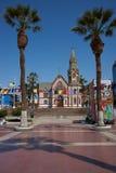 Catedral de SAN Marcos Στοκ Φωτογραφία