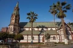 Catedral de San Marcos Imágenes de archivo libres de regalías
