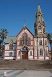 Catedral de San Marcos Stock Image