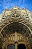 Catedral de San Miguel Imagen de archivo libre de regalías