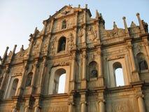 Catedral de San Pablo Fotos de archivo