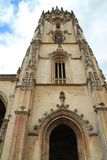 Catedral De San Salvador, Oviedo Spanien Lizenzfreie Stockfotos