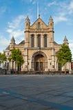 Catedral de Santa Ana Imagen de archivo libre de regalías