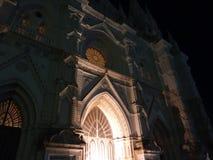 Catedral de Santa Ana Fotos de archivo