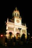 Catedral de Santa Cruz, Banguecoque, Tailândia Fotografia de Stock