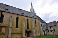 A catedral de Santa Maria Assunta Fotos de Stock
