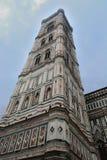 Catedral de Santa Maria del Fiore em Florença Foto de Stock Royalty Free