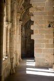 Catedral de Santa Maria of Plasencia. Spain Stock Photo