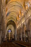 Catedral de Sauthwark Fotos de archivo