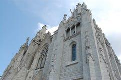 Catedral de Sevilla Fotos de archivo libres de regalías