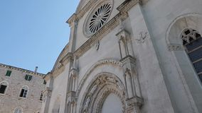 Catedral de Sibenik de San Jaime