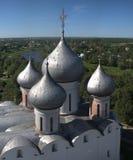Catedral de Sofía Foto de archivo