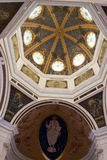 Catedral de Sorocaba Imagem de Stock