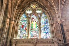 Catedral de Southwark Fotos de Stock Royalty Free