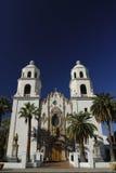 Catedral de St Augustine Fotos de archivo libres de regalías