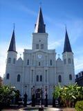 Catedral de St. Louis Fotografía de archivo libre de regalías