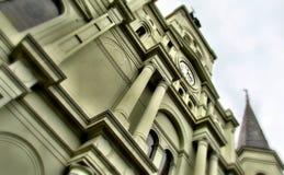 Catedral de St Louis Fotografía de archivo libre de regalías