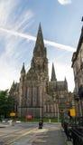 A catedral de St Mary fotografia de stock