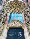 Catedral de St Peter ou de catedral nos sem-fins, Alemanha dos sem-fins Foto de Stock