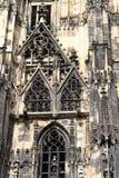 Catedral de Stephenâs de Saint Fotografia de Stock
