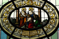 Catedral de StVitus Foto de Stock