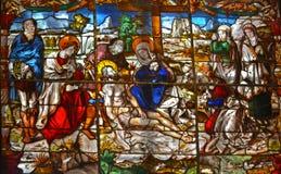 Catedral de StVitus Fotografía de archivo libre de regalías