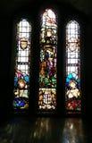 Catedral de StVitus Foto de Stock Royalty Free