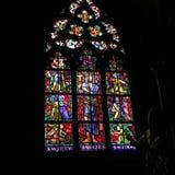 Catedral de StVitus fotografia de stock royalty free