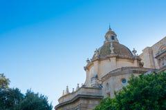 Catedral de Tarragona (Espanha) Fotos de Stock Royalty Free