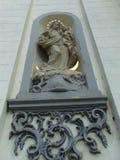 Catedral de Ternopil foto de stock