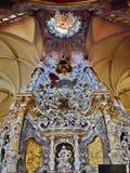 Catedral de Toledo, Spain fotos de stock