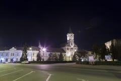 Catedral de Trei Ierarhi Foto de archivo libre de regalías