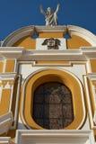 Catedral de Trujillo fotos de stock royalty free