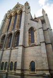 Catedral de Truro em Cornualha Reino Unido Inglaterra fotos de stock royalty free