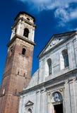 Catedral de Turín fotografía de archivo